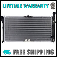 NEW RADIATOR #1 QUALITY & SERVICE, PLS COMPARE OUR RATINGS | 3.1 3.4 V6 3.4 V8