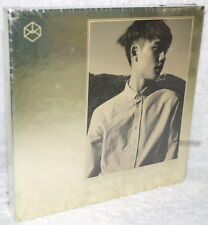 EXO Vol. 2 Exodus 2015 Taiwan CD+52P+Card -D.O. ver.- (Korean Lan.) DO