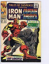 Tales of Suspense #95 Marvel 1967