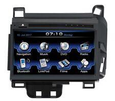 ESX Naviceiver VN710-LX-CT200H Lexus CT200h (ab 2010)