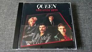 QUEEN - GREATEST HITS .      CD.