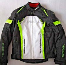 Richa Falcon Fluo Textile Motorcycle Jacket XL