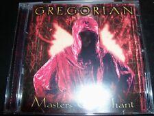 Gregorian Chant The Original Volume 1 CD  – Like New