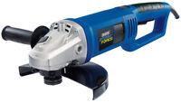 Draper 83594 Storm Force® 230mm Angle Grinder (2000W)