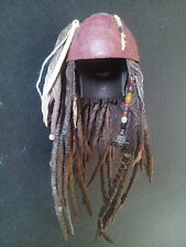 Hot Toys DX06 Pirates Of The Carribean Jack Sparrow Hair Sculpt