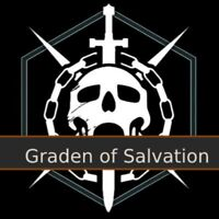 Garden of Salvation (Gos) Full RAID Completion  (PC)