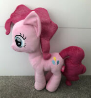 HASBRO MY LITTLE PONY PINKIE PIE SOFT PLUSH TOY