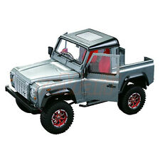 Xtra Speed D90 Pickup Truck Hard Plastic Body Kit #XS-59667