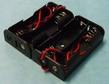 Stevens Motors 5415	Battery Box 2-Pack each for 2 AA Batteries (wired)