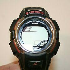 Casio G-SHOCK GW-330 2608 Solar Wave Ceptor Chronograph Alarm Men's Watch