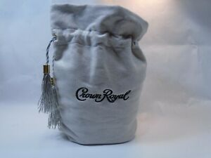 Crown Royal Bags Your Choice of Many Colors / Styles Variety Build a Collection!