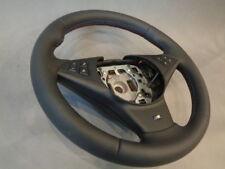 Volante de cuero bmw e 60 m5 e61 e63 e64 volante Nappa Steering Wheel 26kb