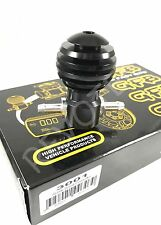 GFB Atomic Single Stage Manual Turbo Boost Controller - Black