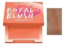 RIMMEL London Royal Blush / Cream To Powder Blush (001 Peach Jewel) 3,5g NEU&OVP