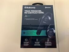 New listing Skullcandy Indy Anc Fuel Active Noise Cancelation True Black New