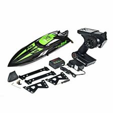 UDI 908 RC Racing Barco 40KM/H de alta velocidad sin escobillas 2.4G Agua Fría auto-enderezamiento