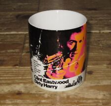Dirty Harry Clint Eastwood Advertising MUG