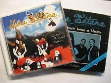 """Tura Satana """"in rilievo through release"""" - CD nel cofanetto-pre Manhole"""