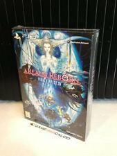 FINAL FANTASY XIV ONLINE A REALM REBORN COLLECTOR'S EDITION (PS3) NEW NUOVA