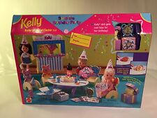 Surprise Birthday Party Kelly Baby Sister of Barbie #67346 NIB, NRFB