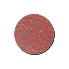 3M 1101 Red Abrasive PSA Stikit Disk 8 in P40D, 25 discs, Sandpaper Abrasive