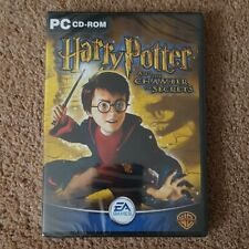 Harry Potter and the Chamber of Secrets (PC: Windows, 2002) Brand New & Sealed