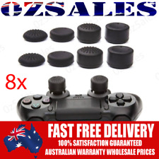 8X Analog PS4 Controller Thumb Stick Grip Thumbstick Cap Cover Xbox one Joystick