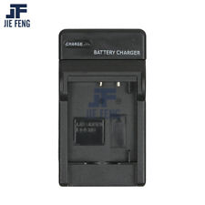 BCG10E Battery Charger for Panasonic DMW-BCG10E DMW-BCG10PP Leica BP-DC7E