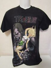 True Blood SML Issue #11 Printed Tee by HBO