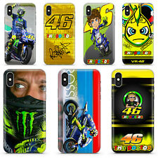 VALENTINO ROSSI MOTOSPORT Phone Case Cover For iPhone and Huawei All Models (2)