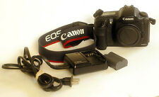 Canon EOS 10D DSLR Camera  Body - Tested, Working
