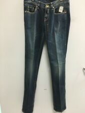 ELIE TAHARI Blue Jeans, Size 2, New with Tags, Women, Straight Leg