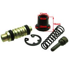 Front Brake Master Cylinder Repair Kit For CRF 250R 450R 250X 450X Dirt Pit Bike