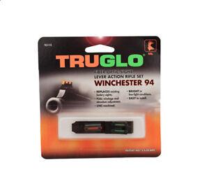 TruGlo Winchester 94 Fiber Optic Rifle Sight Set-TG112