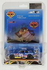KEVIN HARVICK NASCAR ACTION 1:64 STOCK CAR LOONEY TUNES TAZ GOODWRENCH