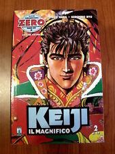 KEIJI IL MAGNIFICO n°2 Star Comics  [G.370D]
