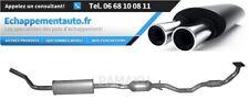 Catalyseur Audi A2 1.4i 8Z0253057X
