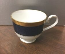 Noritake Odessa Cobalt Gold 4923 CUP ONLY