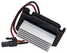HVAC Blower Motor Resistor BWD RU1043 fits 02-05 Buick Rendezvous 3.4L-V6