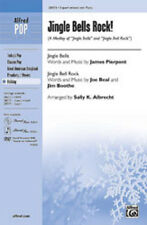 Jingle Bells Rock! 3part; Albrecht,S, Mixed voices, ALFRED - 28573