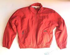 NWT Kaelin Women XS Petite Long Sleeve Zip Windbreaker Jacket Lined Polyester