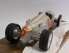 Véhicules miniatures moulé sous pression pour Audi 1:43