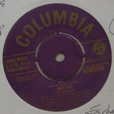 "New Orleans Bootblacks(7"" Vinyl 1st Issue)Mad Dog-Columbia-SCM 5090-UK-Ex/Ex+"