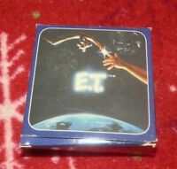 """Vintage 1983 E.T. Avon Elliott Decal Soap in Box """"I'll Be Right here"""""""