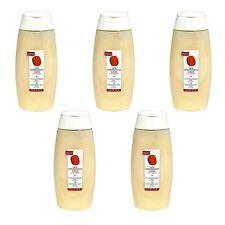 5 Perlier Kaki Moisturizing Milk Elasticizing 6.7 oz each