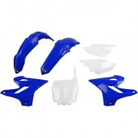 Complete body kit yamaha yz125/250 oem-color - Ufo YAKIT319-999