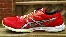 ASICS GEL DS RACER 10 MENS TOP RUNNING / RACING TRAINERS SIZE UK 9 EUR 44 CM 28
