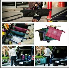 1 set/4 Reusable bags trolley for Standard cart SHIP FROM CANADA