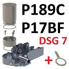 Rapide Kit de Réparation + Outil P189C P17BF Équipement DSG 7 Rayon 0AM DQ200 VW