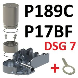 Schnell Reparatursatz + Werkzeug P189C P17BF Getriebe DSG 7 Gang 0AM DQ200 VW